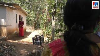 ക്വാറന്റീനില് കഴിയുന്ന മകന് വേറിട്ട കരുതല്; ഭക്ഷണമെത്തിക്കാന് കയറും ബാസ്കറ്റും; മാതൃക| Idukki fa