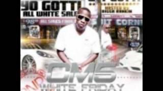 Yo Gotti - Cocaine Muzik Ft. Starlito (CM5)
