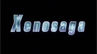 Picture of a game: Xenosaga