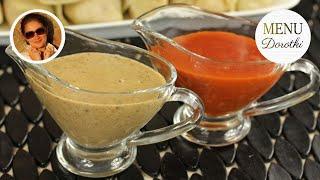 Jak zrobić szybki i uniwersalny sos? Jak zrobić zasmażkę, czyli bazę do sosu? MENU Dorotki.
