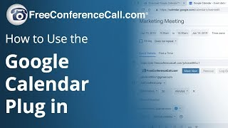 How to Download and Use the Google Calendar™ Extension