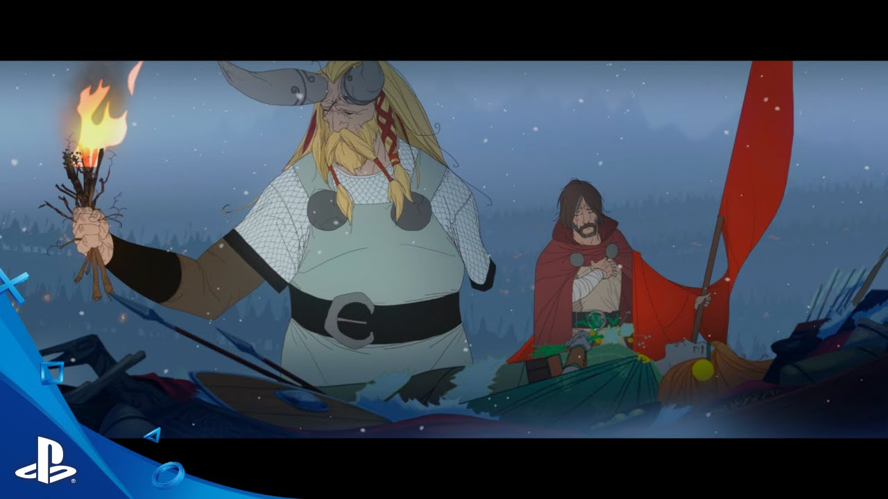 Banner Saga 2 Marches Onto PS4 July 5