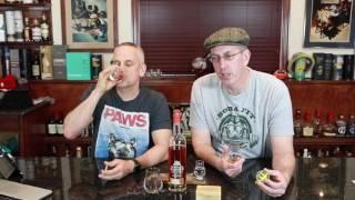 Whiskey Review #299 Thomas H. Handy Sazerac BTAC 2016