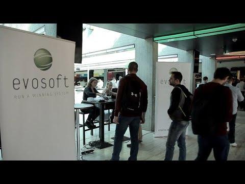 evosoft  - Az éves szakmai rendezvényünk