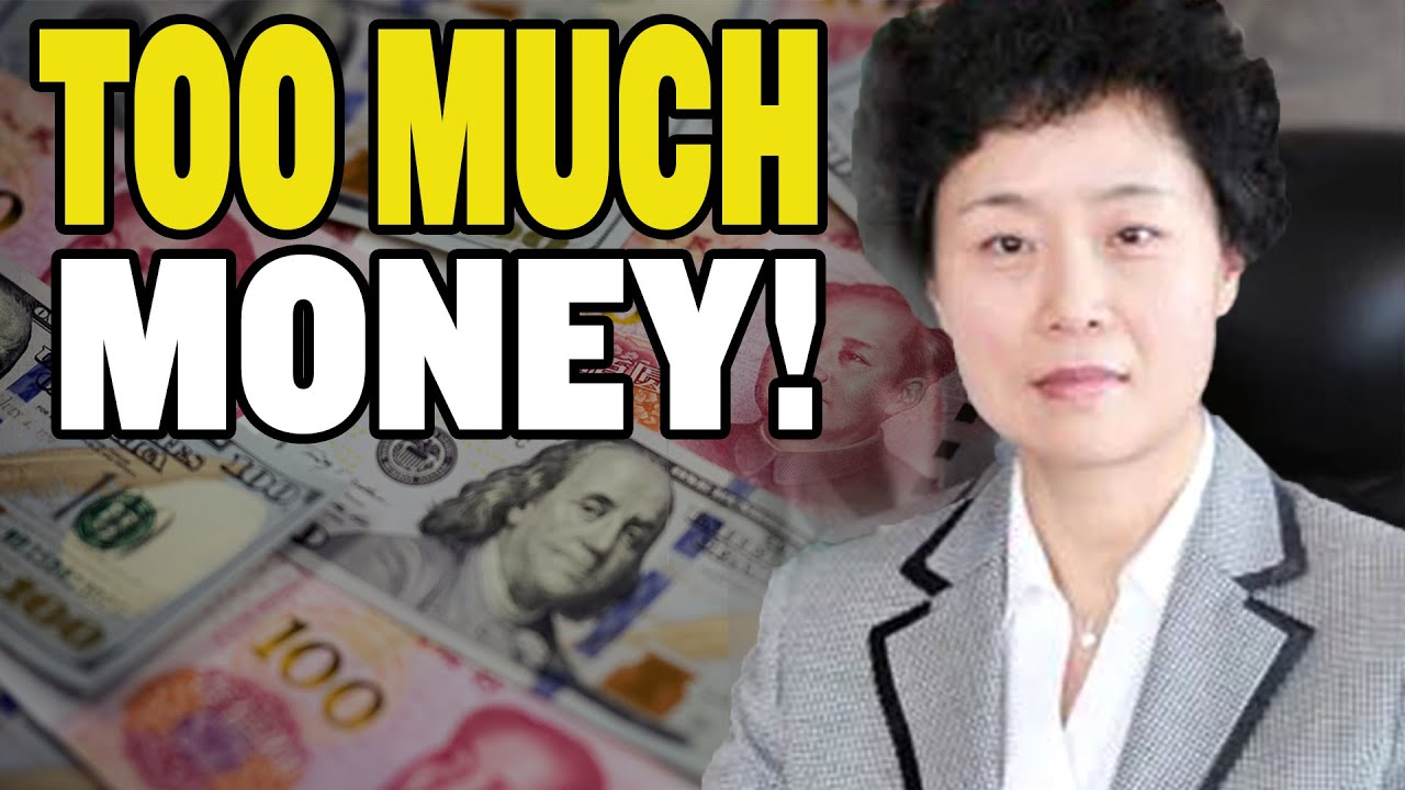 The Sad Life of a Corrupt Chinese Banker thumbnail