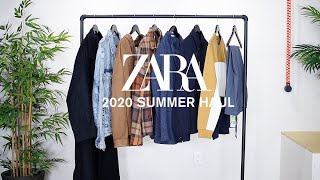 ZARA Summer Pickups | Mens Fashion & Outfit Ideas | I AM RIO P.