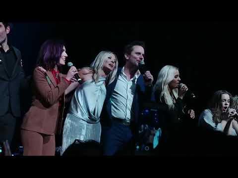 Final Nashville Cast Tour- A Life That's Good-The Opry- Nashville -