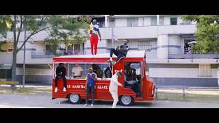4Keus Feat. Siboy   En Bas (Clip Officiel)