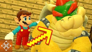10 Reasons That Prove Bowser is NOT A Villain