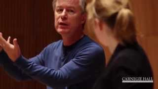 How to Communicate Musical Ideas as a Conductor, ft. David Robertson