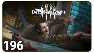 Ablenkung ist alles! #196 Dead by Daylight - Let