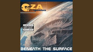 """Video thumbnail of """"GZA - Beneath The Surface"""""""
