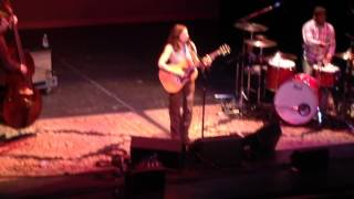 """Welcome To..."" Ani DiFranco"