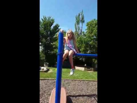 Miss Iowa Preteen National Teenager ~ Addison Fischer