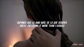 Bebe Rexha // (not) the one (LYRICS/ESPAÑOL)