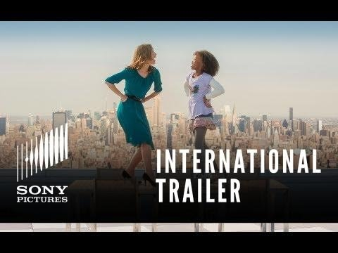 Annie (International Trailer)