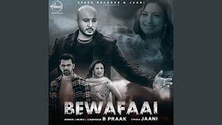 Bewafaai - YouTube