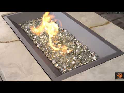 Crystal Fire Burners by OGC