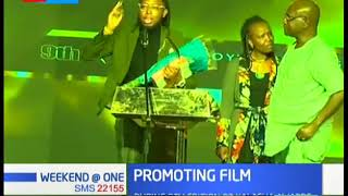 KALASHA AWARDS: Government vows to support film industry during the 9th Edition of Kalasha Awards