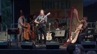 "The Barr Brothers ""Deacon's Son"" (7/1/17) United Folk Fest, Westerly, RI"