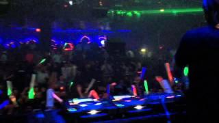 "Alesso - ""Tear The Roof Up"" Live @ Light Nightclub 5-2-15 Las Vegas, NV"