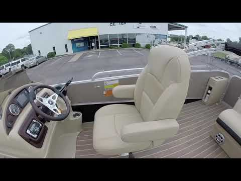 2017 Berkshire 23CL STS in Memphis, Tennessee - Video 1
