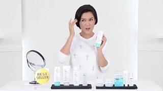 Now How Cosmetics TVC: Aye Myat Thu