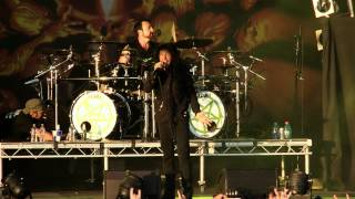 Anthrax -   Fight Em Till You Can`t - Bloodstock 2013
