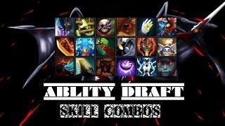 Ability Draft Combo