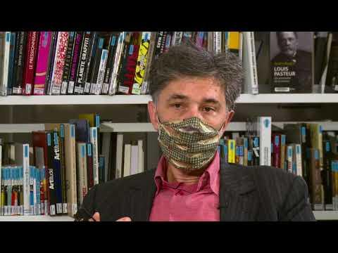 Des virus et des hommes : rencontre avec Guy Gorochov