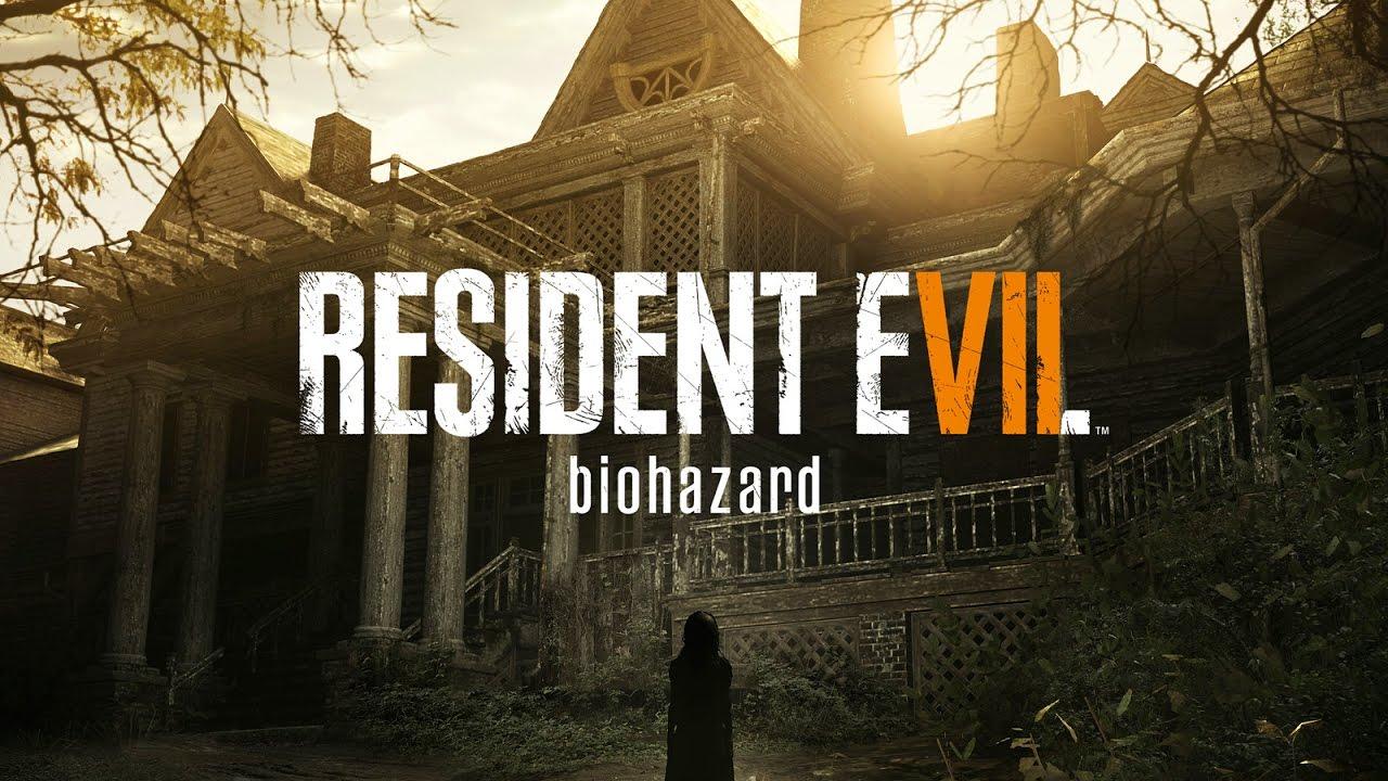 Nothing Dies In Resident Evil 7