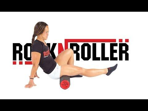 Rock N Roller - Hamstring
