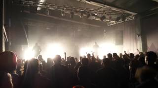 "Aborted - ""Gestated Rabidity"" Live in Kraków - ""Fabryka"" 30.11.2014"