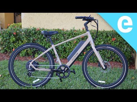 28 MPH e-bike: Aventon Pace 500 review