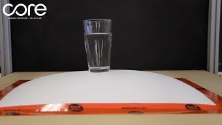 CORE Polymer Membrane Demonstration Video