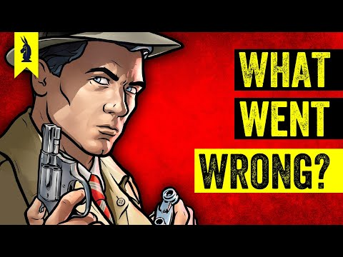 Archer: What Went Wrong?