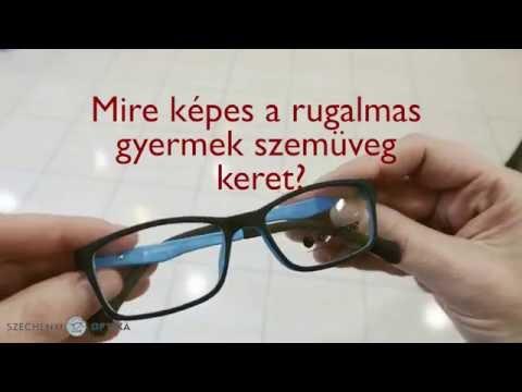Gyenge látás fórum