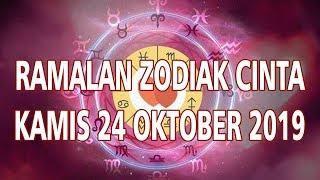 Ramalan Zodiak Cinta Kamis 24 Oktober 2019 untuk Jomblo maupun Sudah Berpasangan