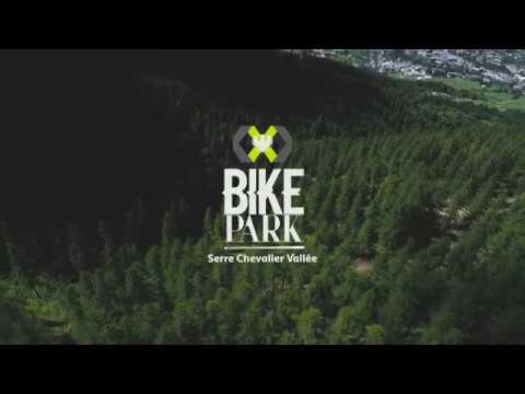 Bike Park 2018 Serre Chevalier