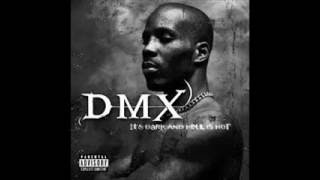 DMX - THE CONVO (LYRICS)
