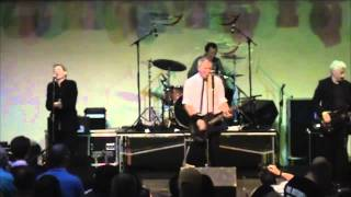 Dr. Feelgood - Rollin' & Tumblin' / Back In The Night - Live 2011
