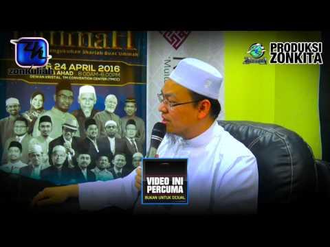Jawapan Masalah Duit KWSP - Dr Zaharuddin Abd Rahman