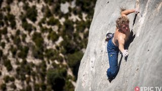 No Ropes for Protection, Climbing Up Hundreds of Feet | Freesolo, Ep. 1