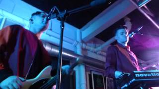 Everything Everything - To The Blade (HD) - Rough Trade East - 23.06.15
