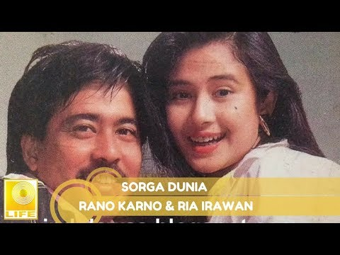 Rano Karno & Ria Irawan - Sorga Dunia (Official Music Audio) Mp3