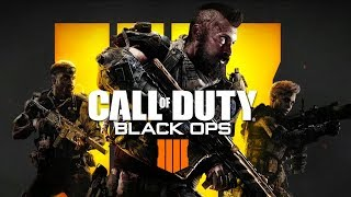 Call of Duty Black OPS 4 Xbox One - Mídia Digital