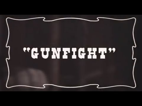 Gunfight (Lyric Video)