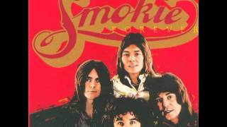 Smokie - Forever [ 1990 ] [ Full album ] [ 2xCD]