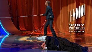 The Rope - The Gong Show