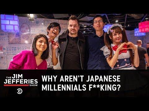 Proč už to Japonci nedělají?